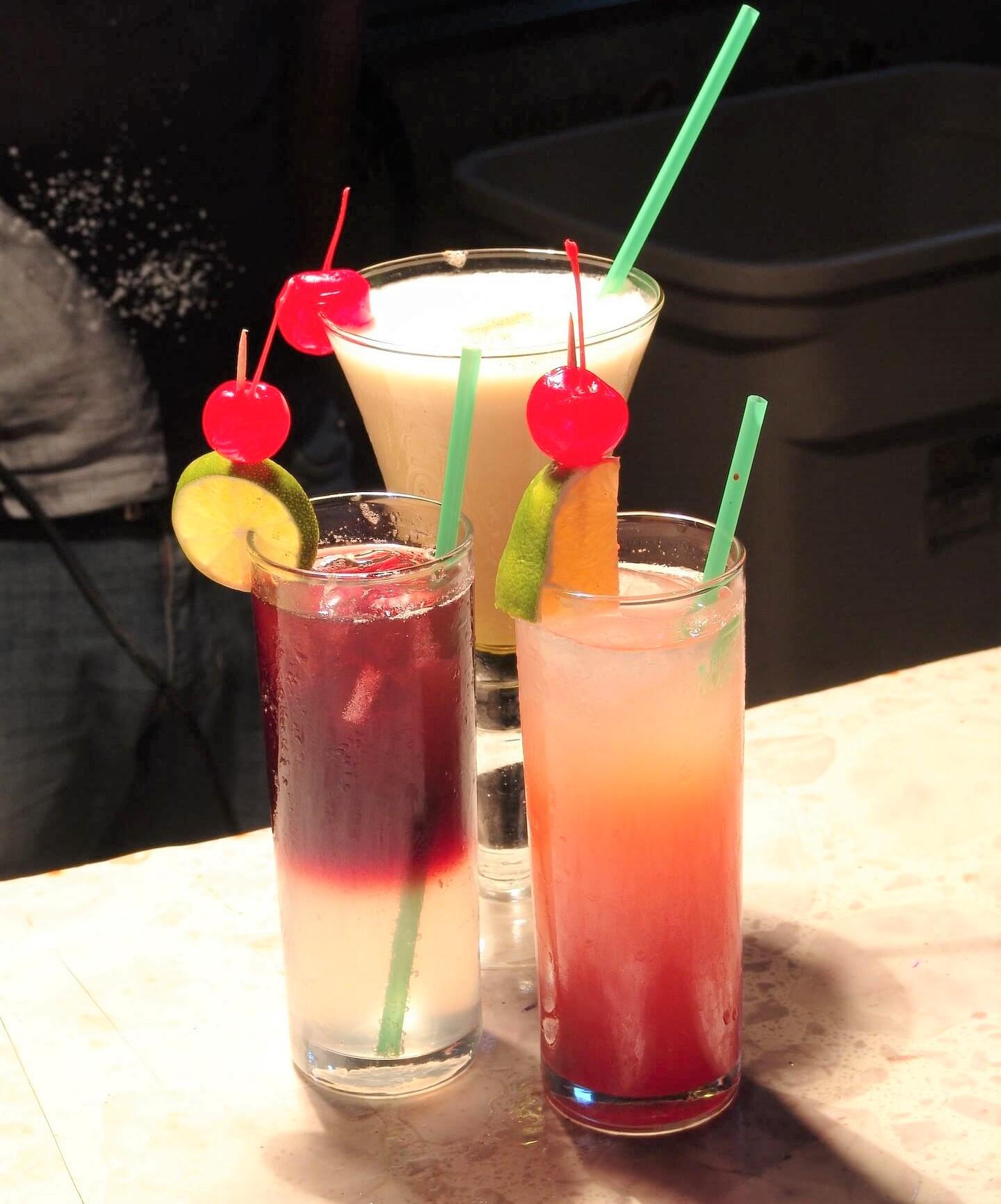 Kan nytes uten alkohol