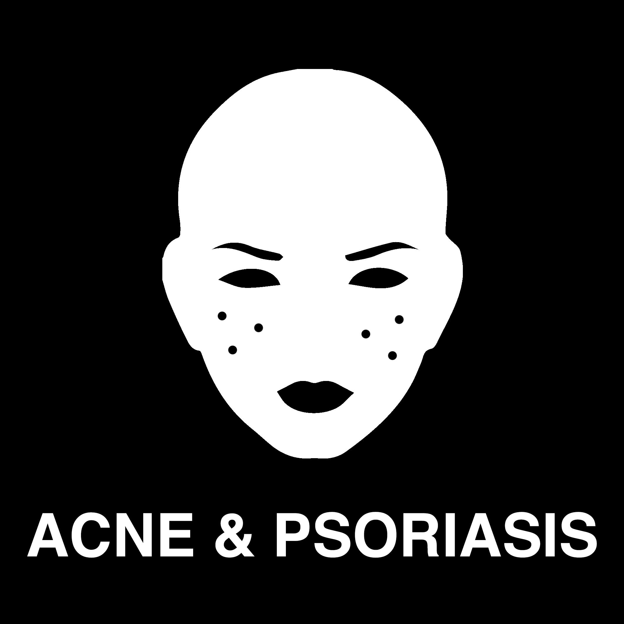 Acne & Psoriasis