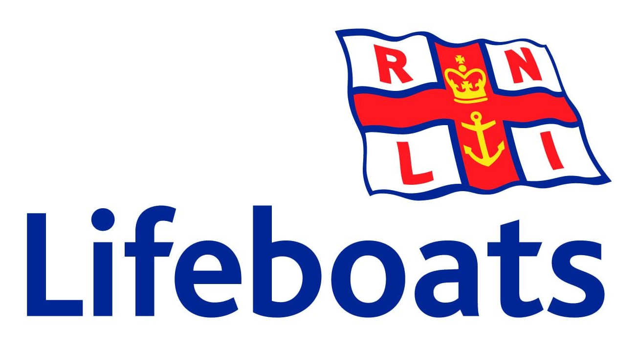 RNLI - Salcombe Lifeboat -
