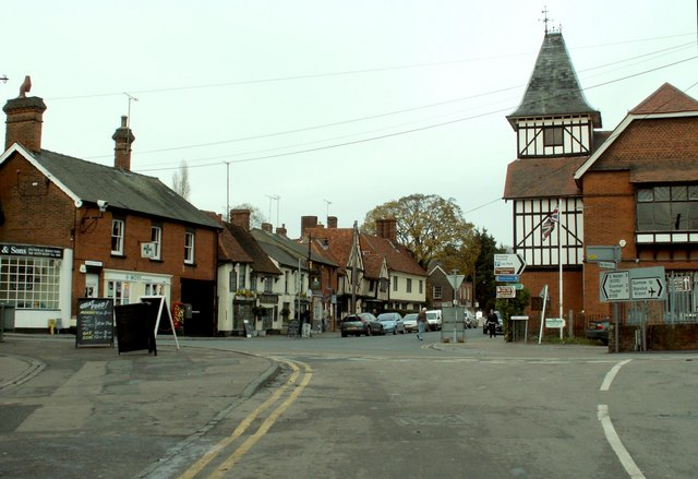 Stansted Mountfitchet
