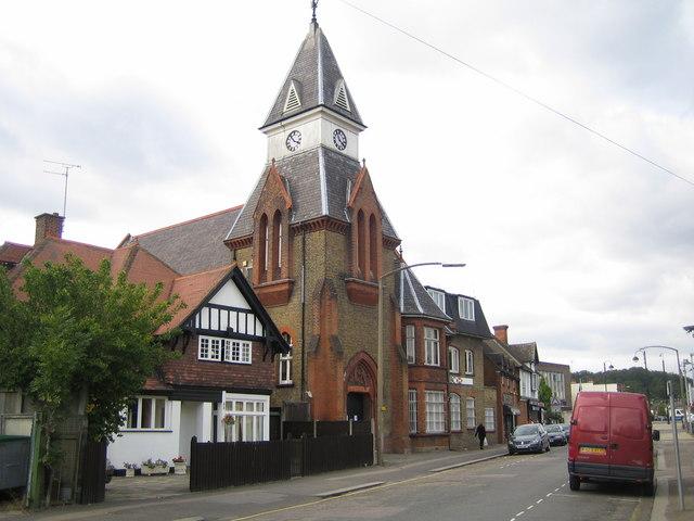 Loughton, Essex