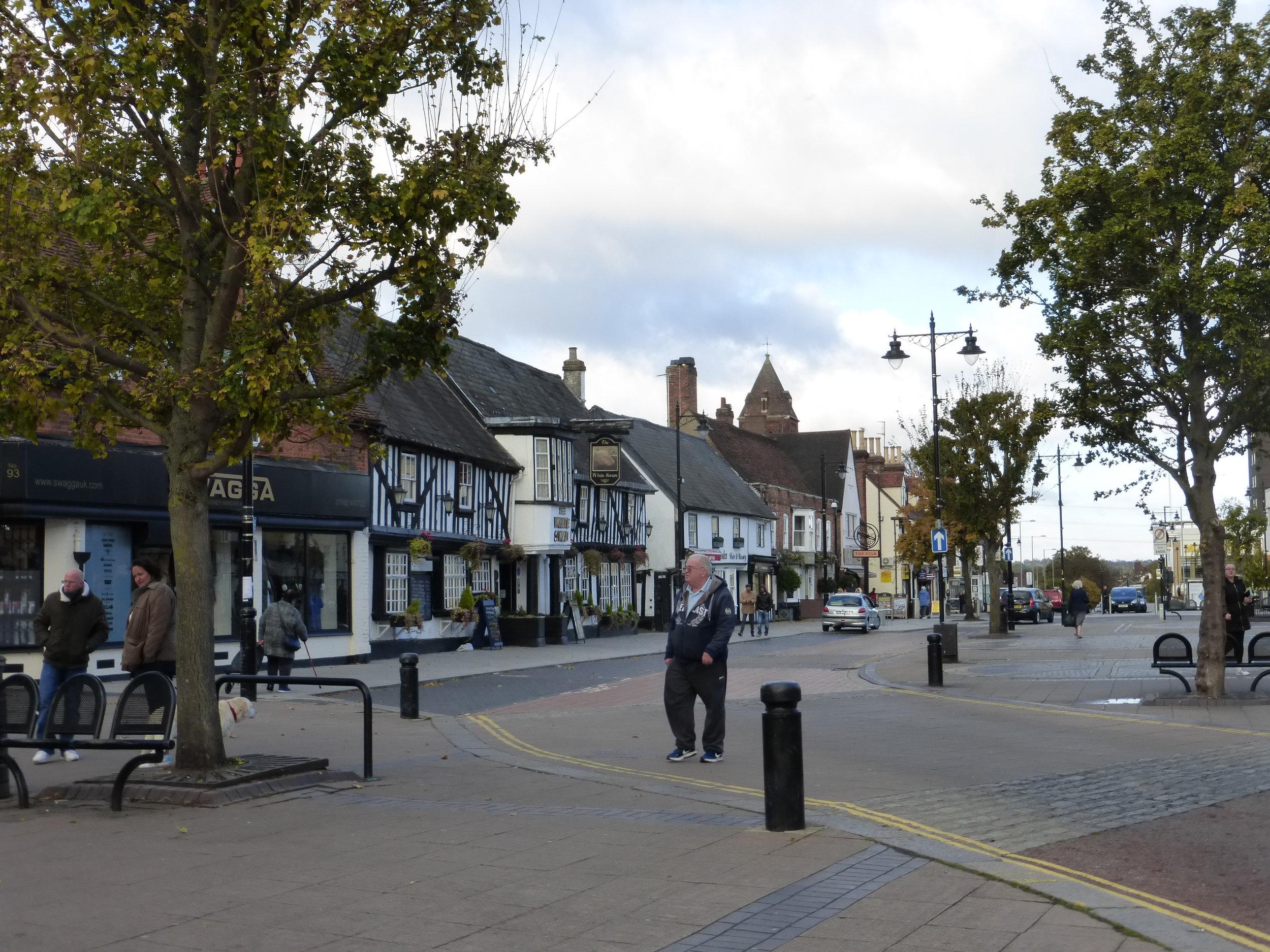 Broxbourne