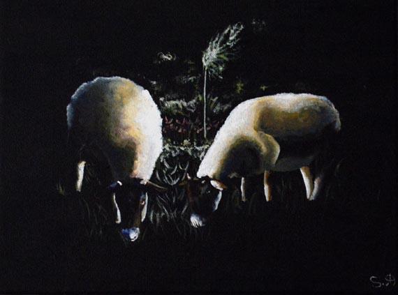 Sheep #1