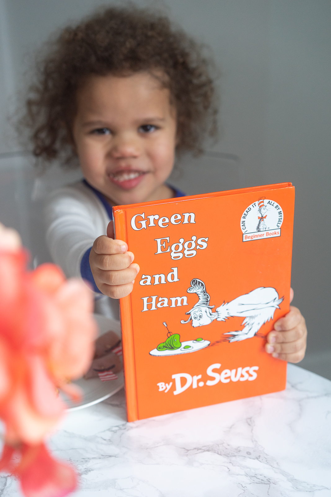 dr seuss green eggs and ham breakfast