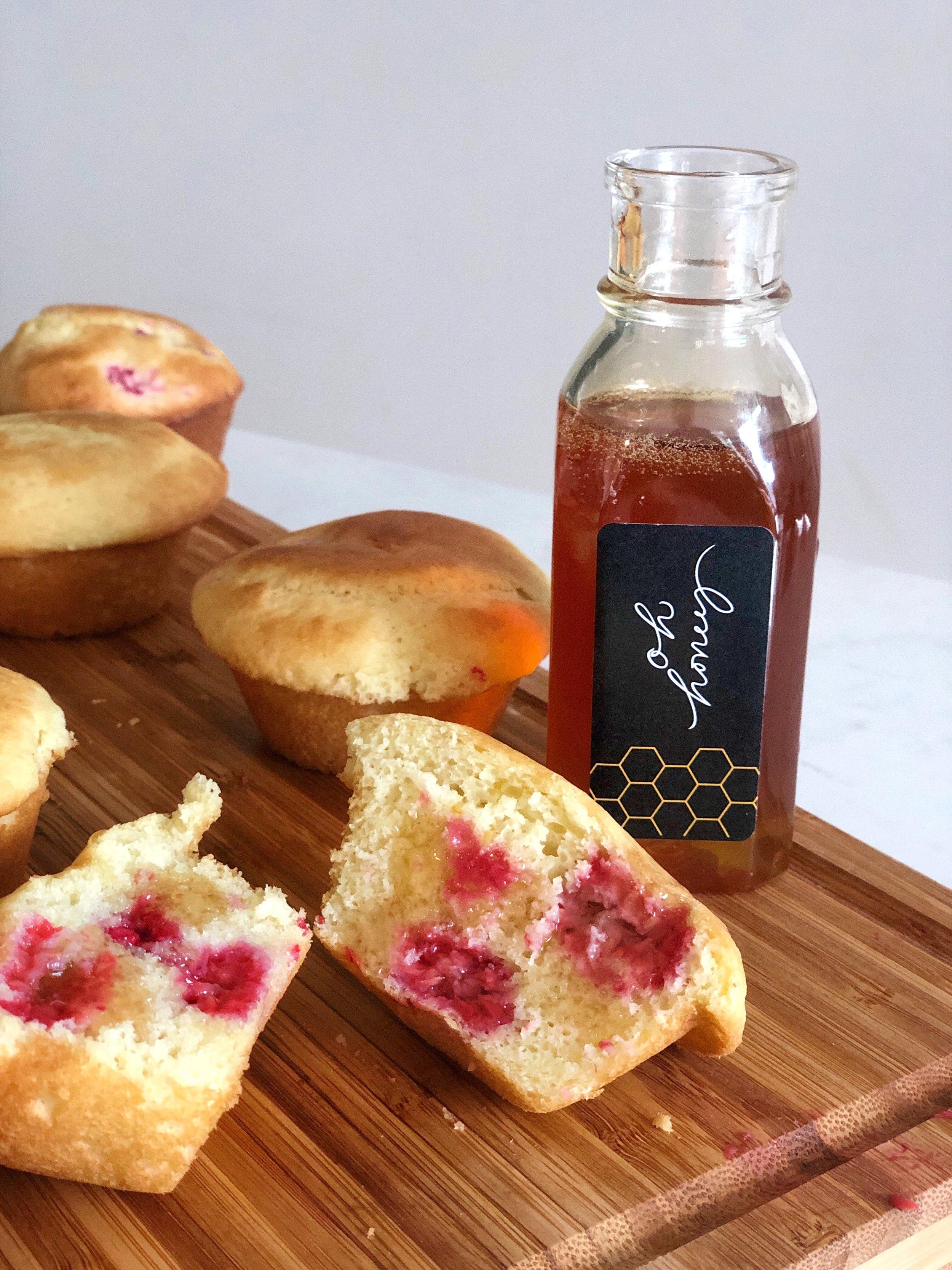 raspberry lemon gluten free muffins-4.JPG