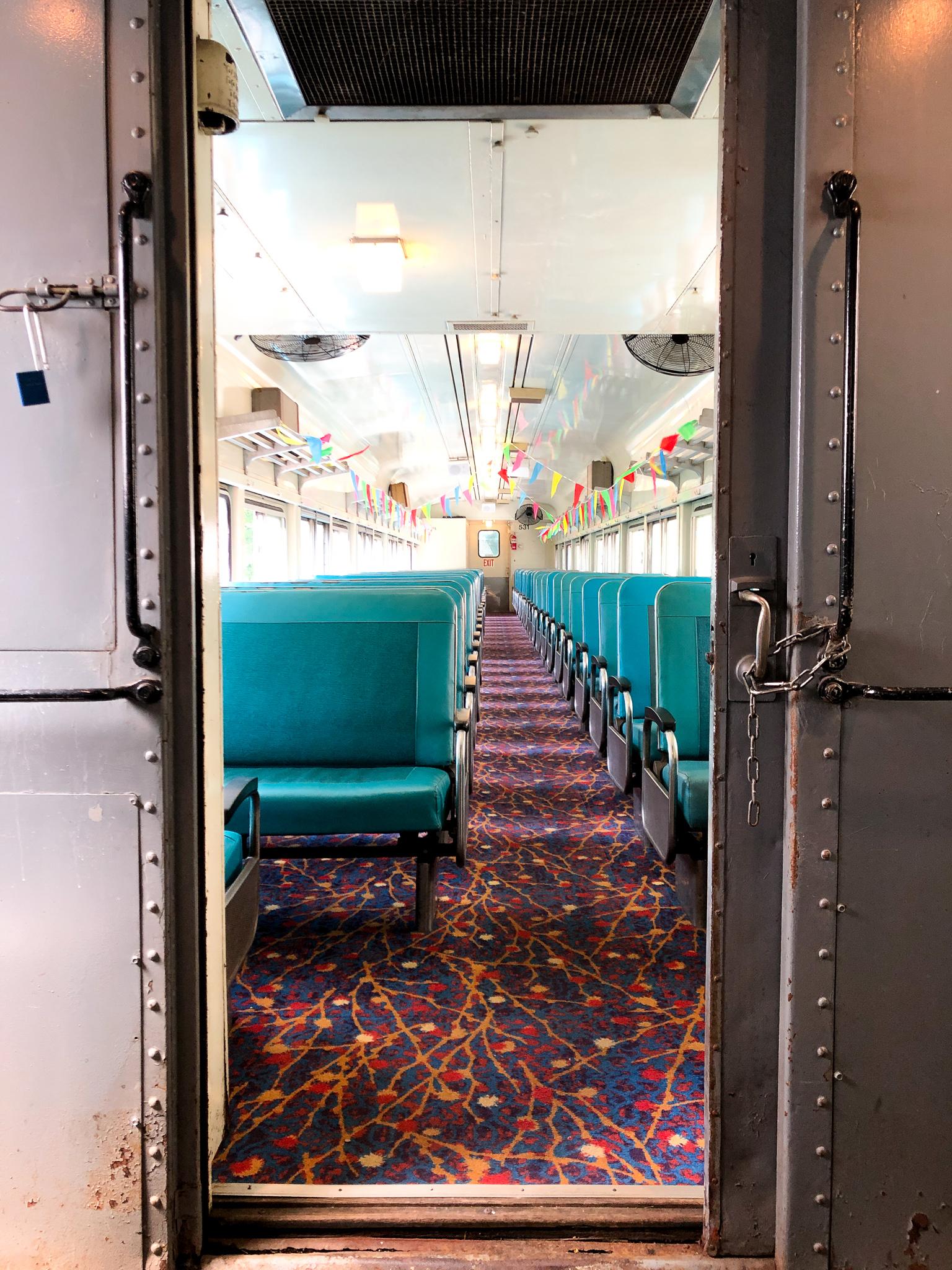 Thomas the Train, a day with Thomas, Delaware River Railroad 14.jpg