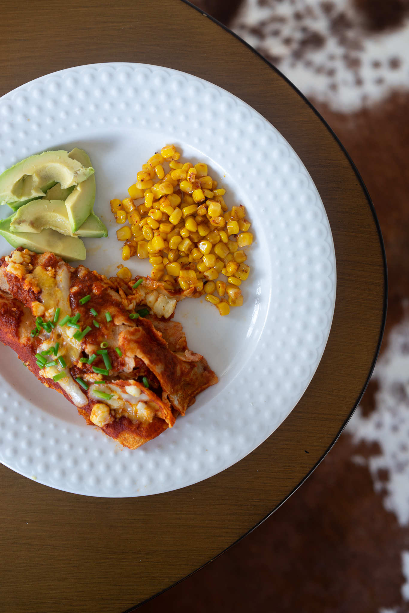 5 easy meals using rotisserie chicken_ casa de fallon.jpg