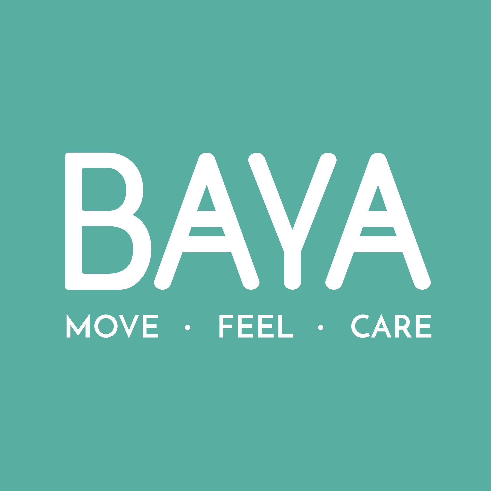 Ambassadrice BAYA France - Equipement de yoga de haute qualité et éco-conçu (blocs)