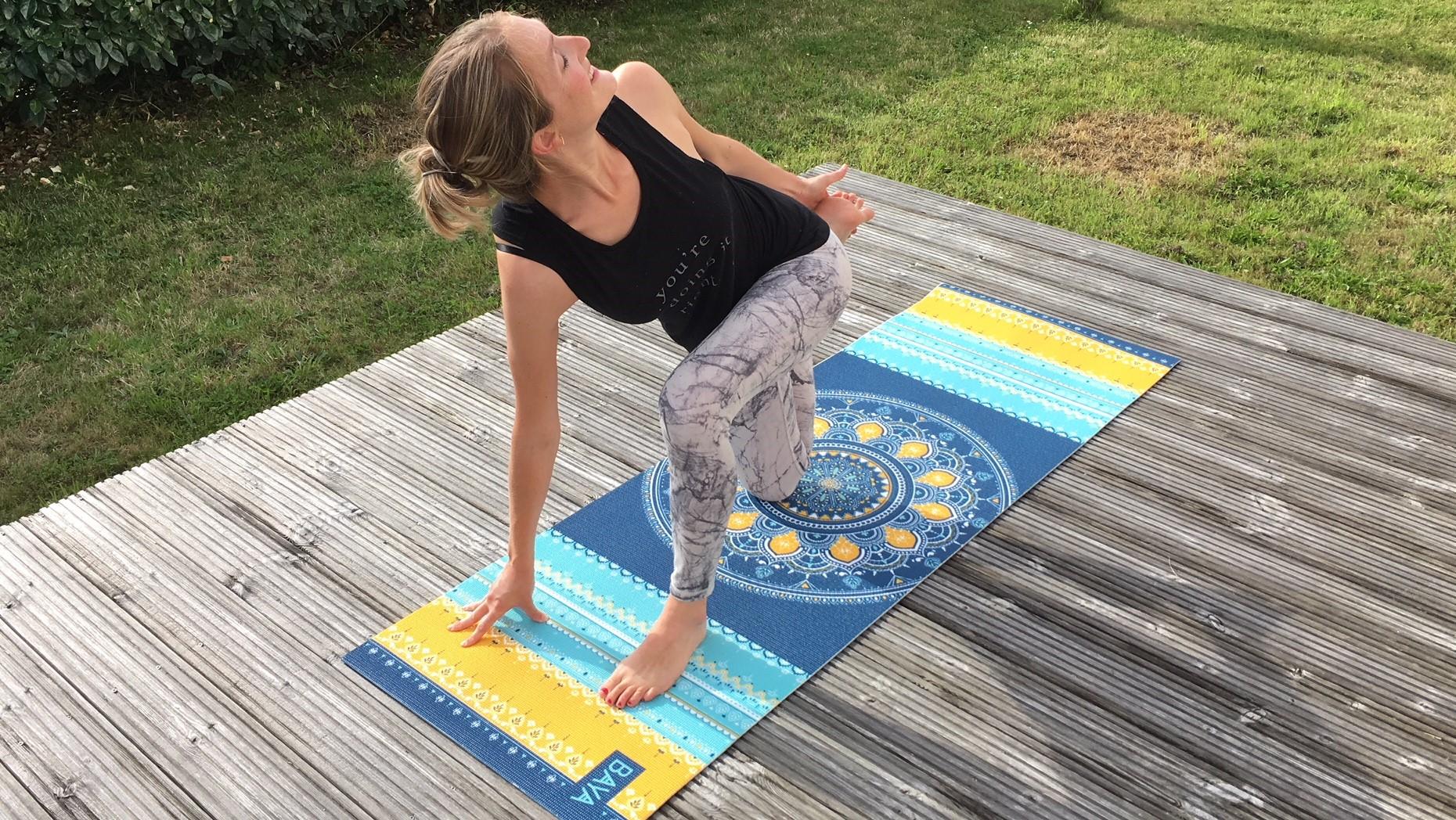 Caroline-escale yoga