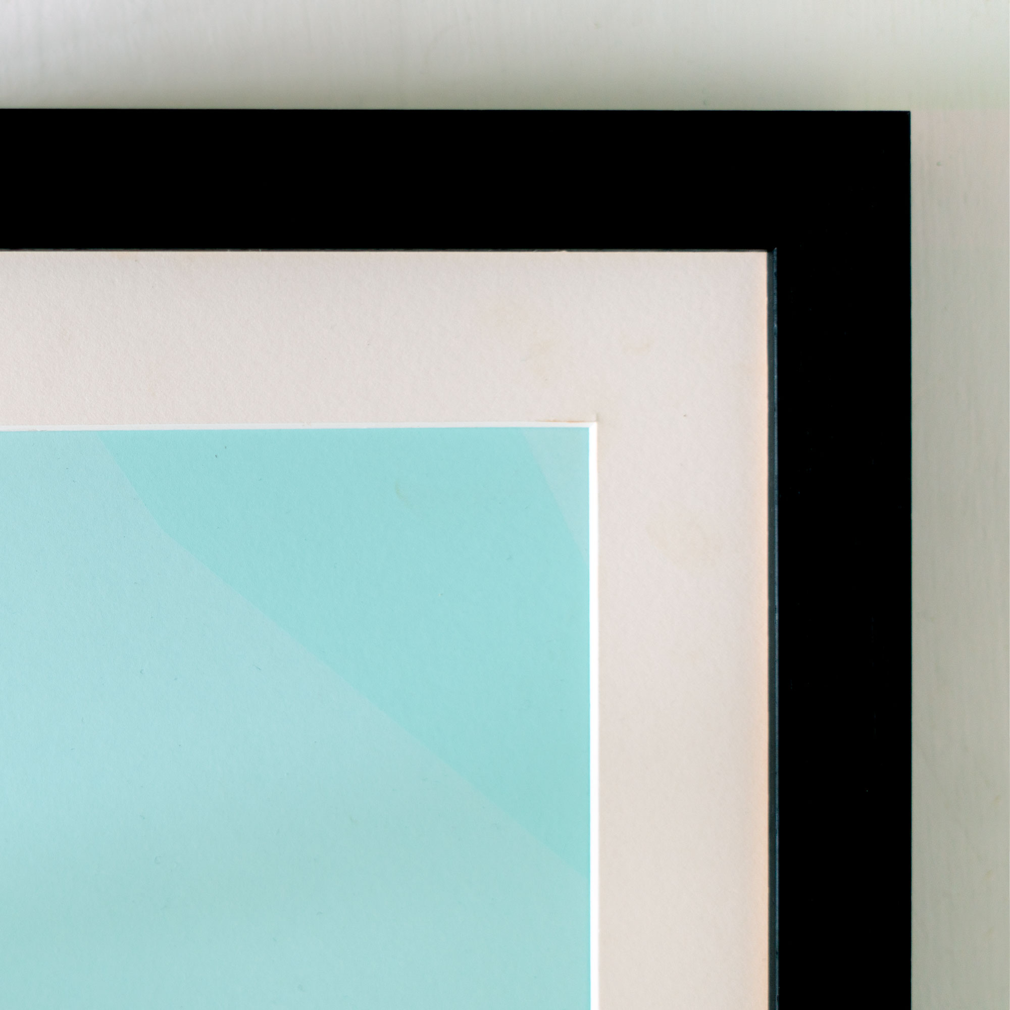 Mount Frame - Boarder your art with a mount of your choice