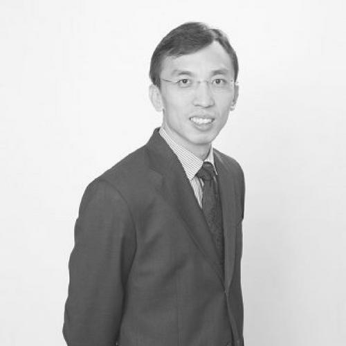 Christopher Tan CEO Providend Ignite