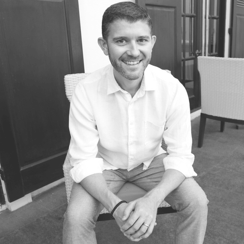 Max Keeling Ignite Expat Wealth