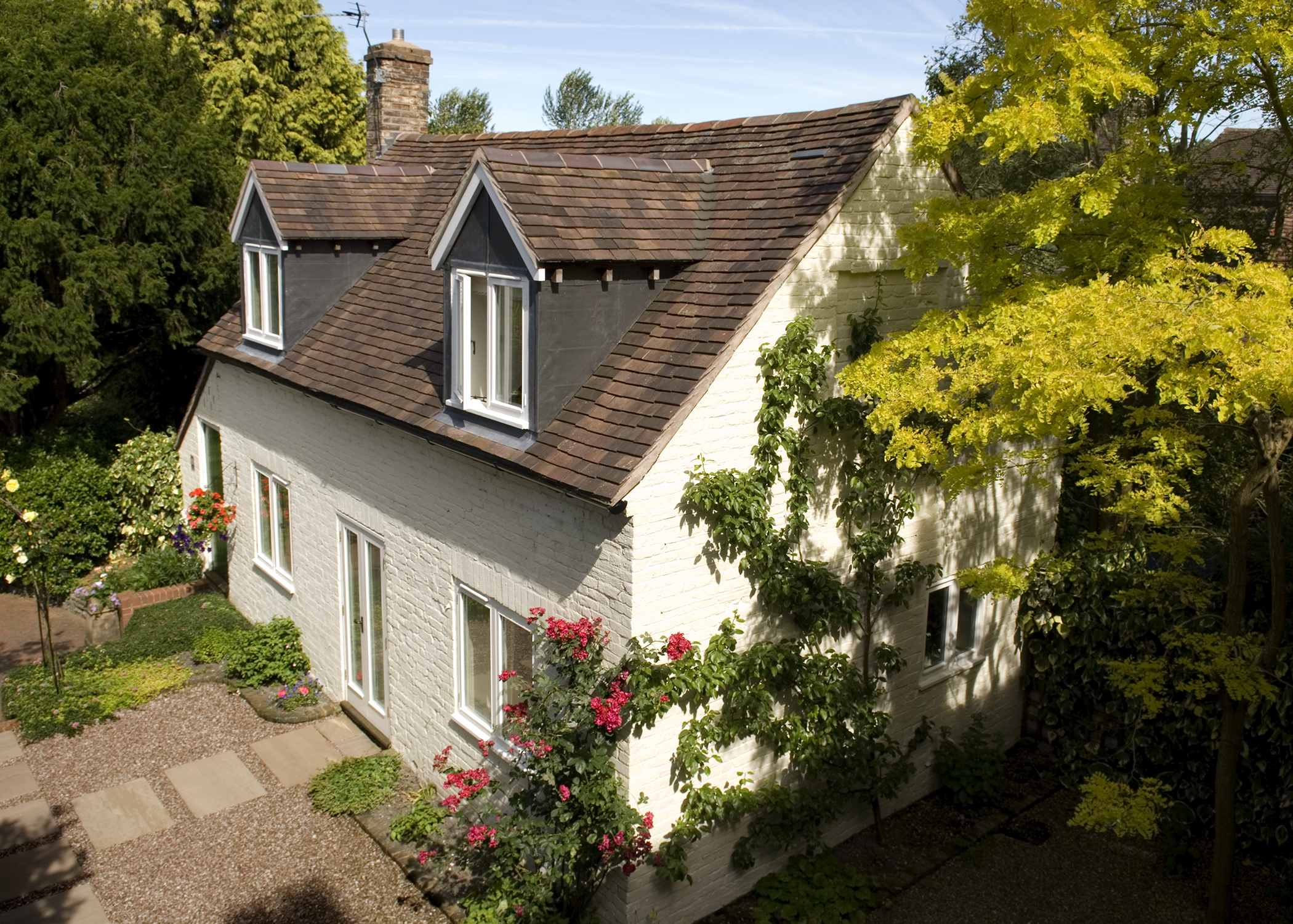 Garden Cottage - Much Wenlock