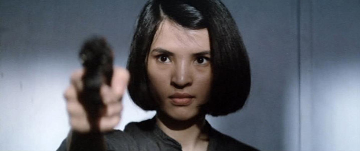 Dangerous Encounters of the First Kind (1980) by Tsui Hark  (Credit: Fotocine Film Production Ltd.)