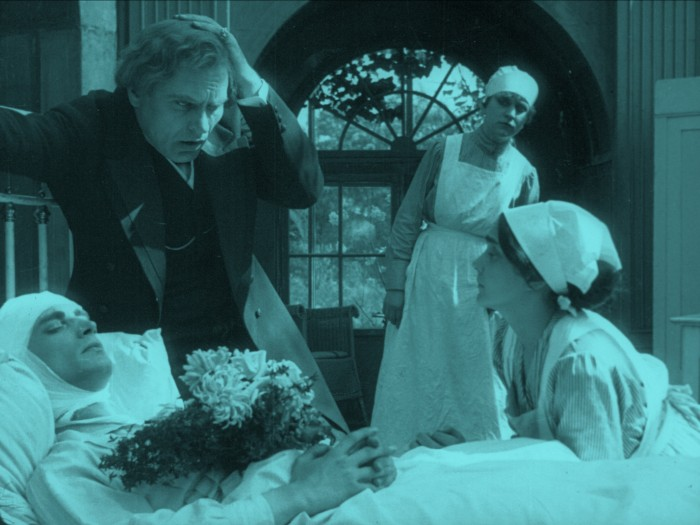 Opium (1920) Credit: Stern-Film