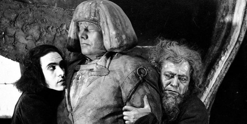 German Expressionist Films (1919 - 1931) — Movements In Film