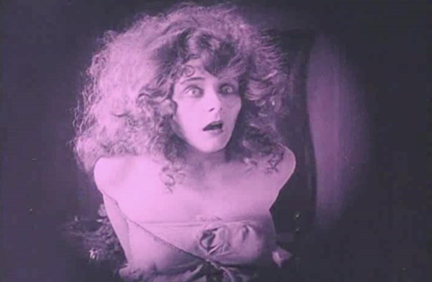 Warning Shadows (1923) credit: Pan-film