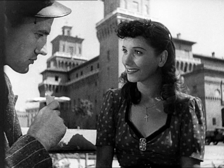 Ossessione (1943)  credit: Industrie Cinematografiche Italiane