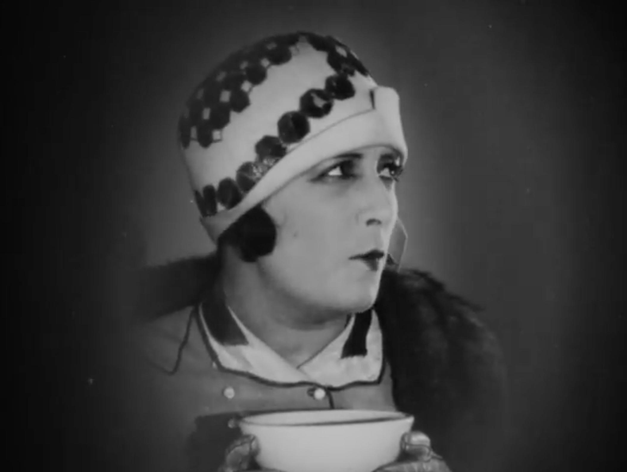 Six et demi onze (1927) by director Jean Epstein (Credit: Films Jean Epstein)