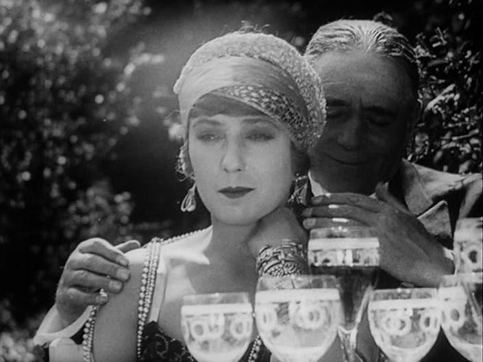 The Three-Sided Mirror (1927) by director Jean Epstein (Credit: films jean epstein)