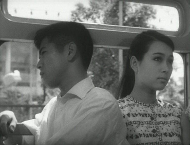 Japanese New Wave Films (1956 - 1976) — Movements In Film