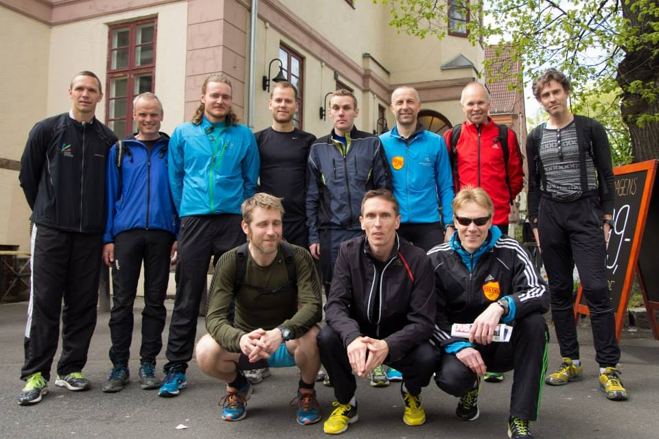 Holmenkollstafetten 2014 vetaranlag.jpg