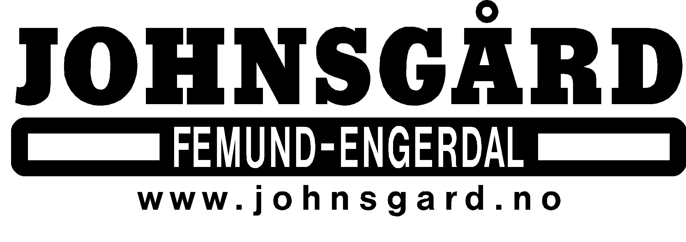 Johnsgård Turistsenter