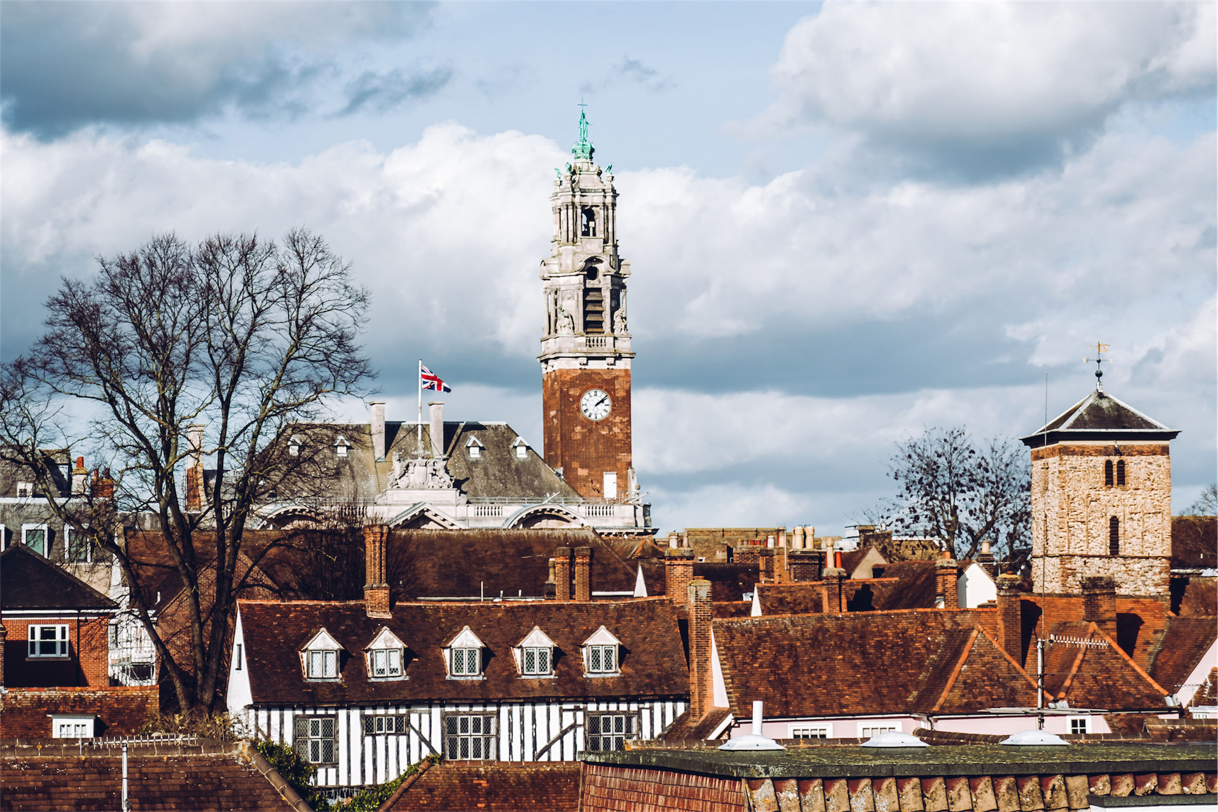 COLCHESTER STREETS - STORIES ABOUT THE OLDEST RECORDED TOWN IN THE UK!HAPPY READING!