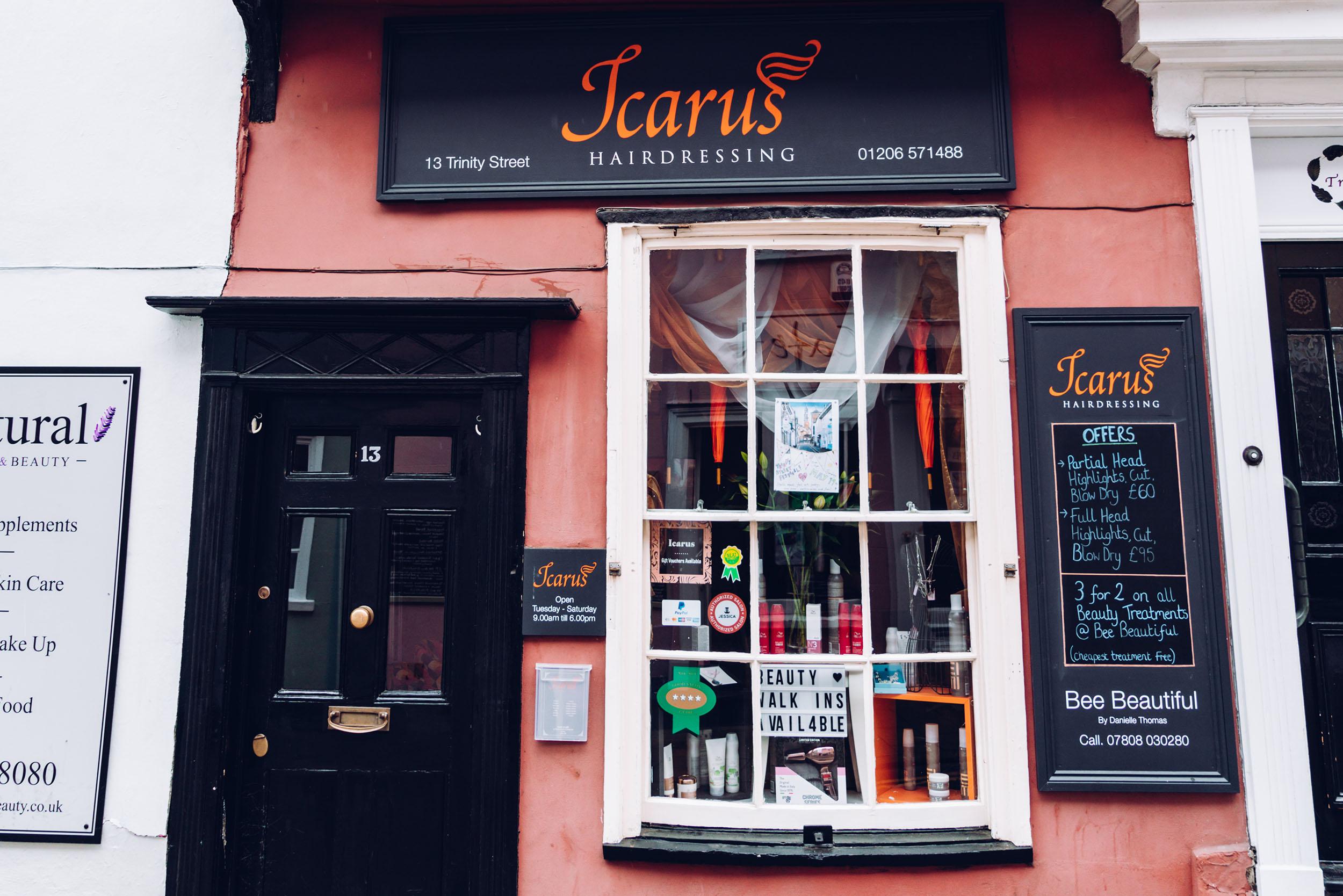 Icarus Hairdressing - Colchester.jpg