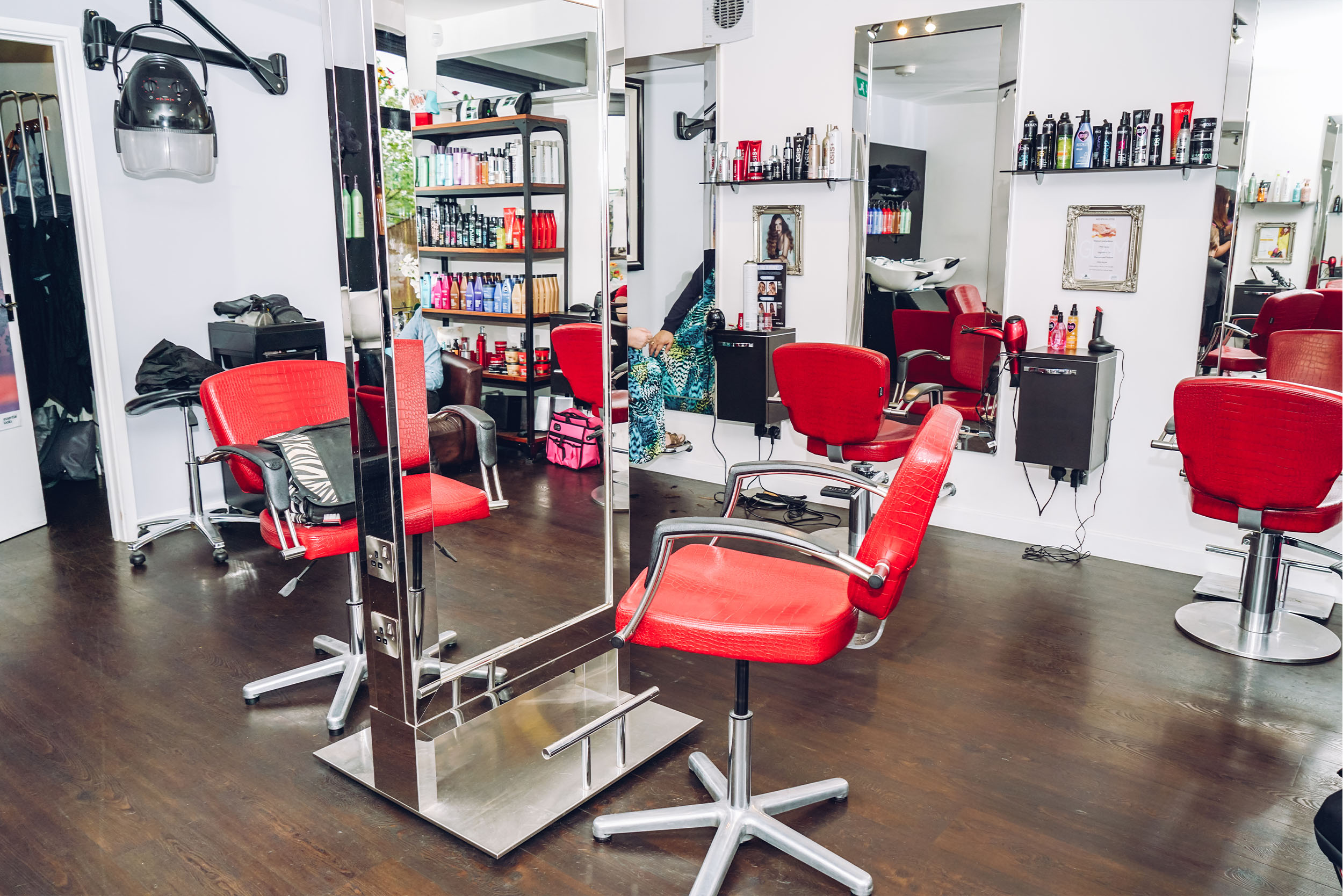 Wendy's Hair and Beauty - Salon - Colchester 2.jpg