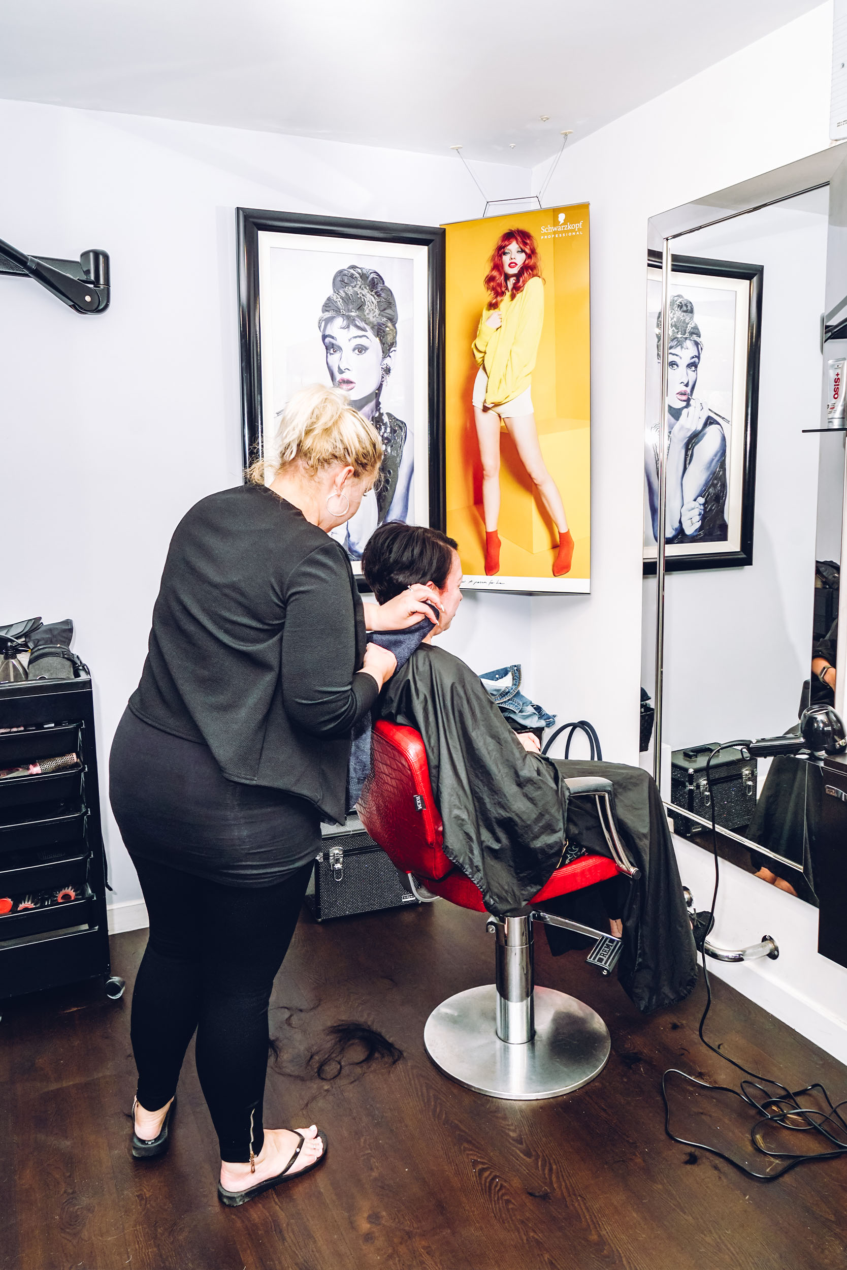 Wendy's Hair and Beauty - Salon - Colchester 7.jpg
