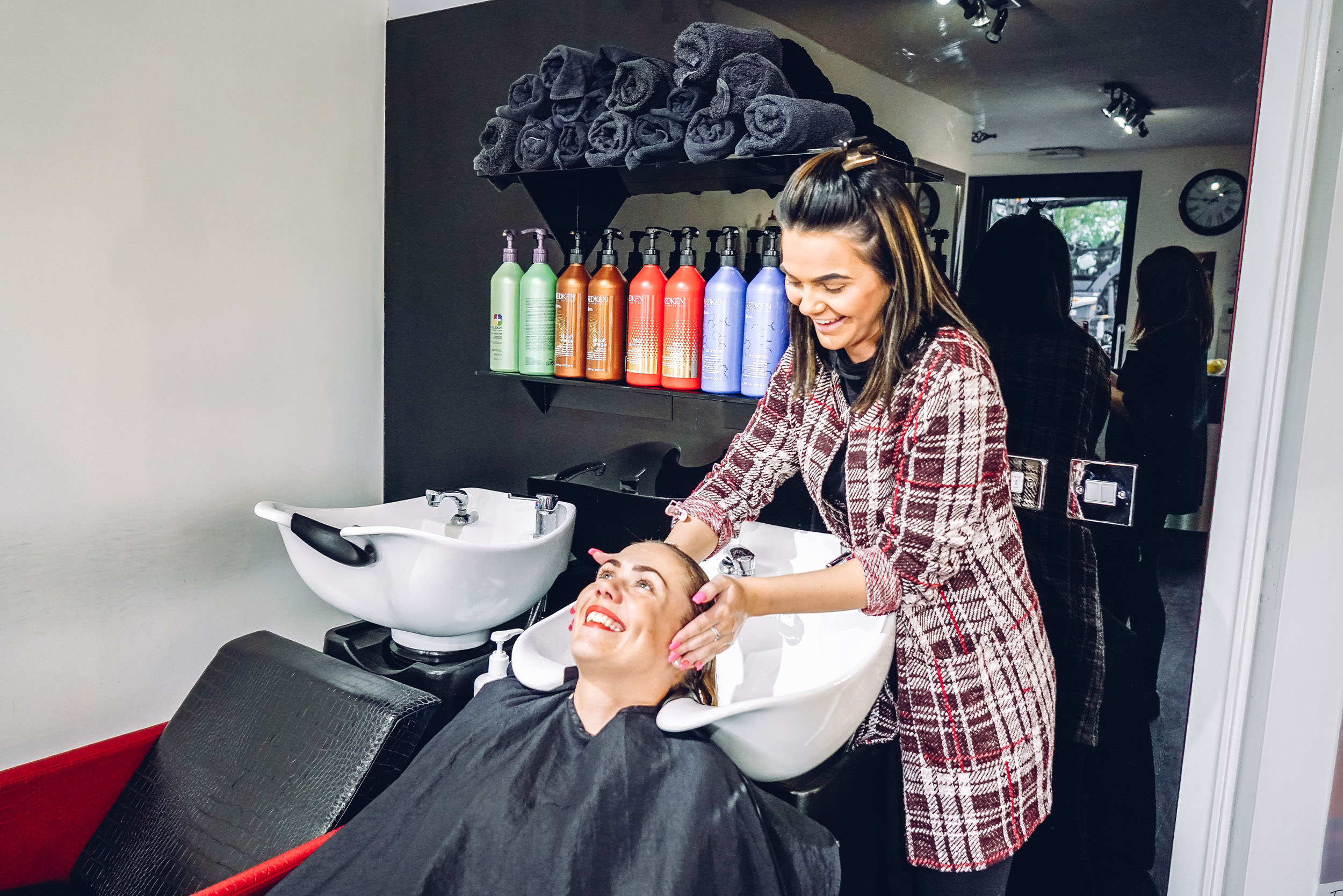 Wendy's Hair and Beauty - Salon - Colchester 6.jpg