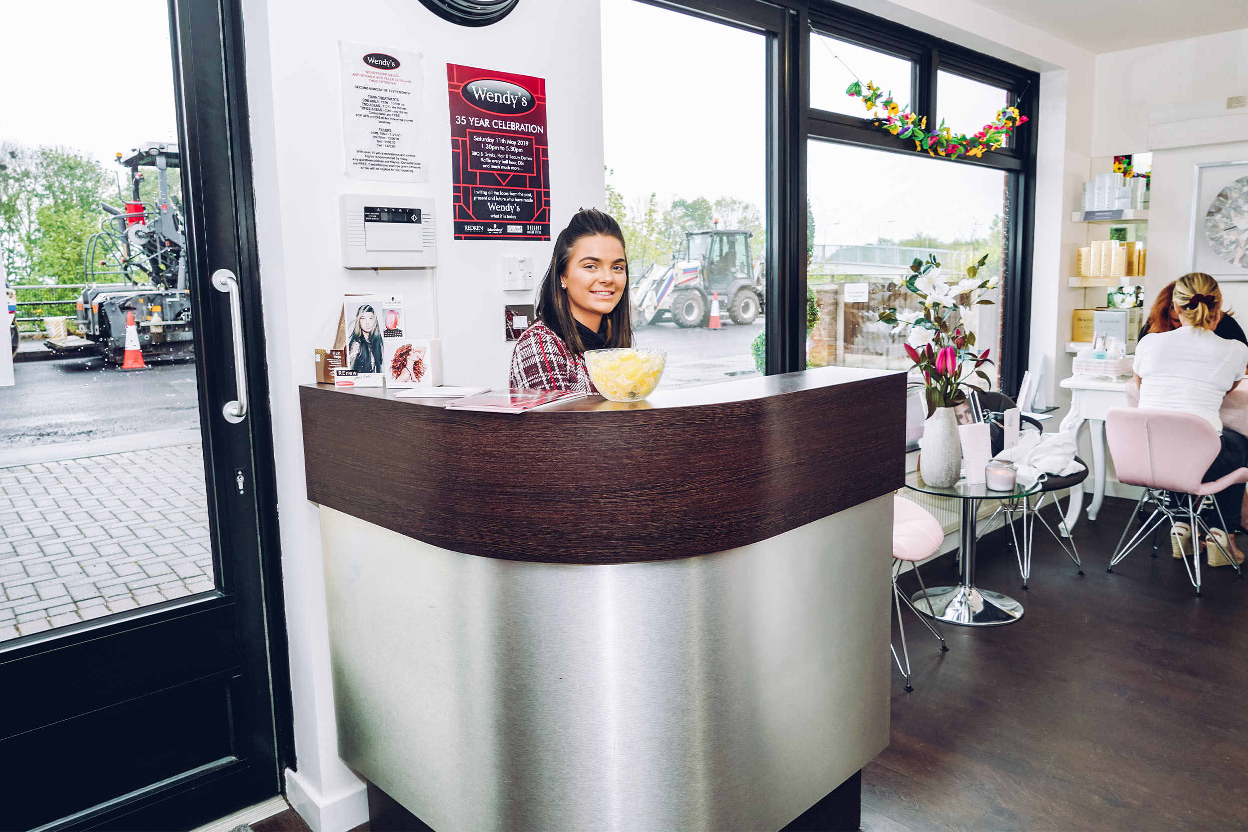 Wendy's Hair and Beauty - Salon - Colchester 3.jpg