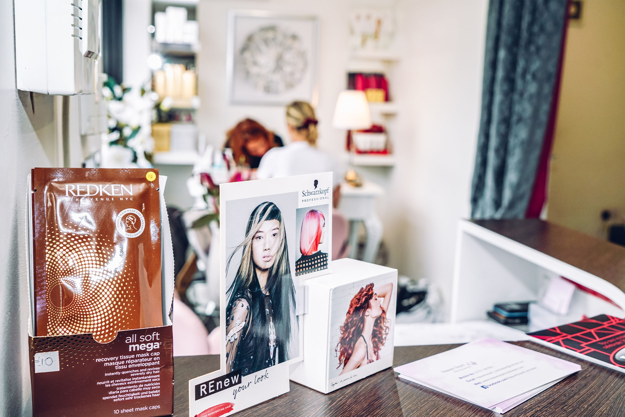 Wendy's Hair and Beauty - Salon - Colchester 10.jpg