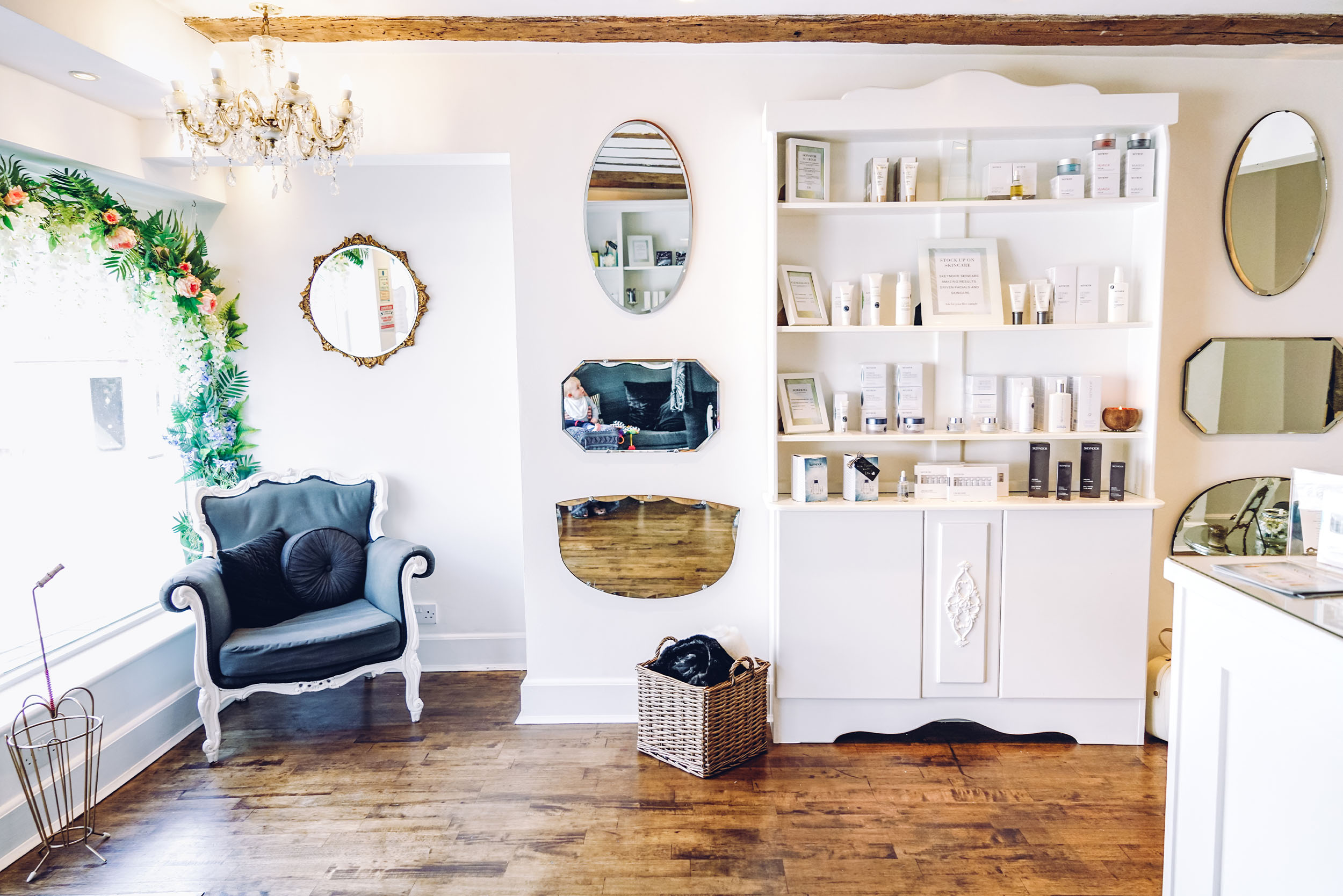 Amy Gordon Sking Clinic and Beauty Boutique - Salon - Colchester, Essex 3.jpg
