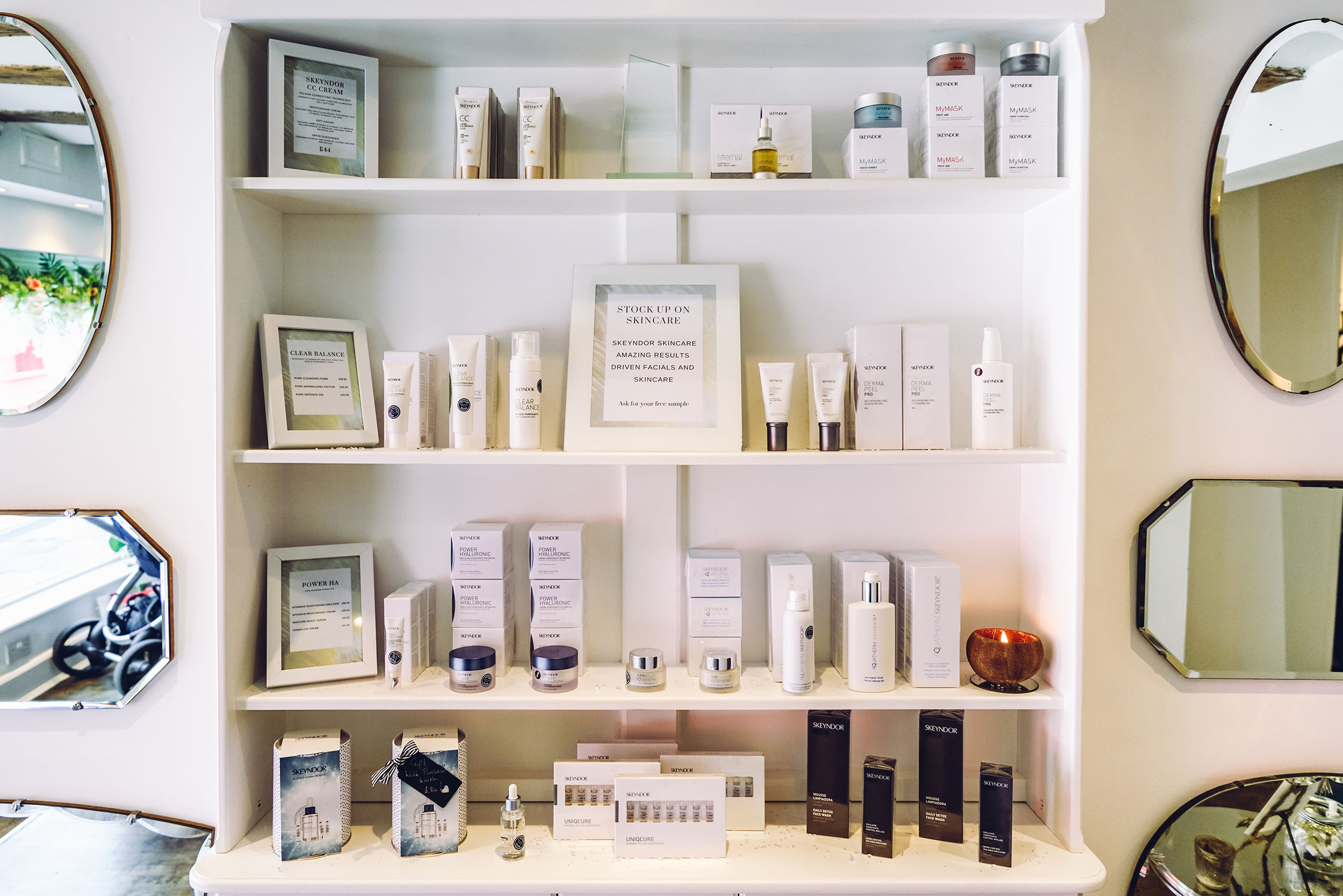 Amy Gordon Sking Clinic and Beauty Boutique - Salon - Colchester, Essex 4.jpg