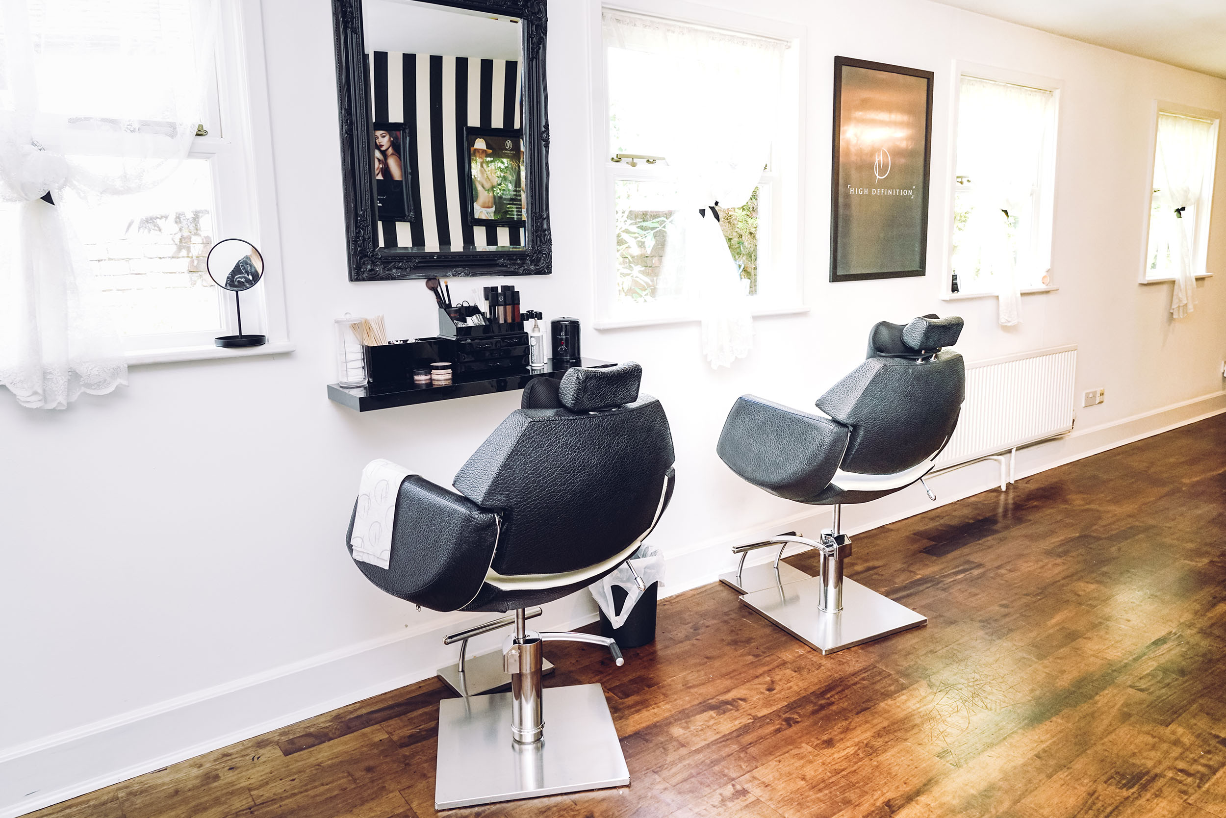 Amy Gordon Sking Clinic and Beauty Boutique - Salon - Colchester, Essex 7.jpg