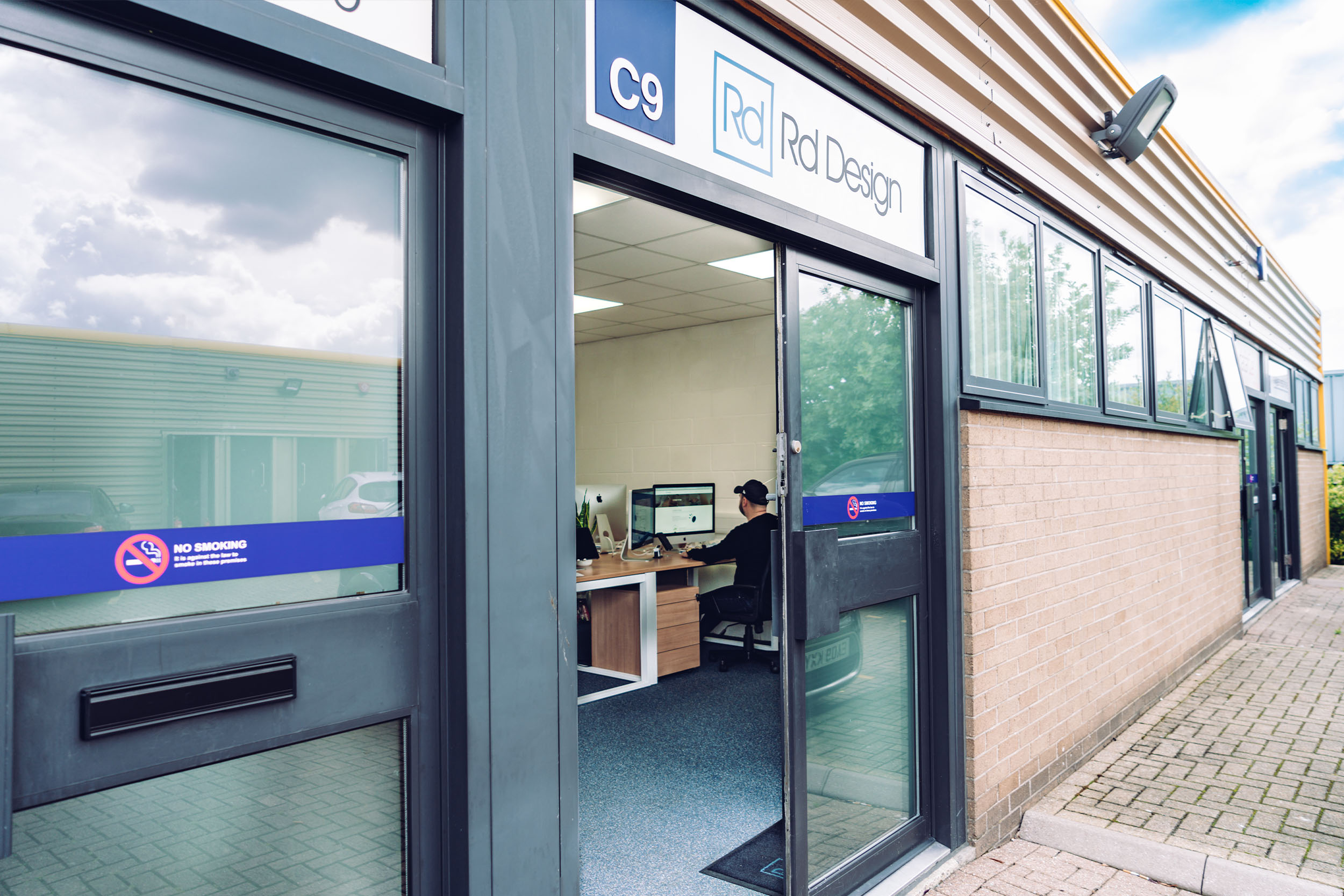 Rd Design - Marketing and Design Studio - Colchester, Essex 2.jpg