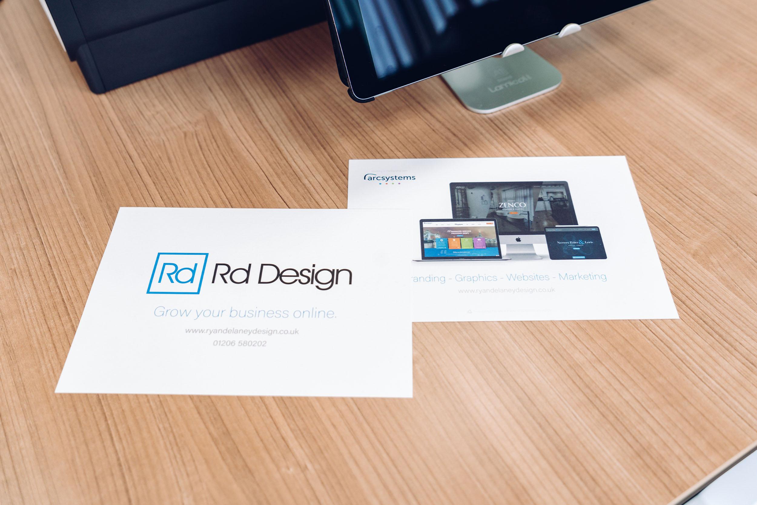 Rd Design - Marketing and Design Studio - Colchester, Essex 5.jpg