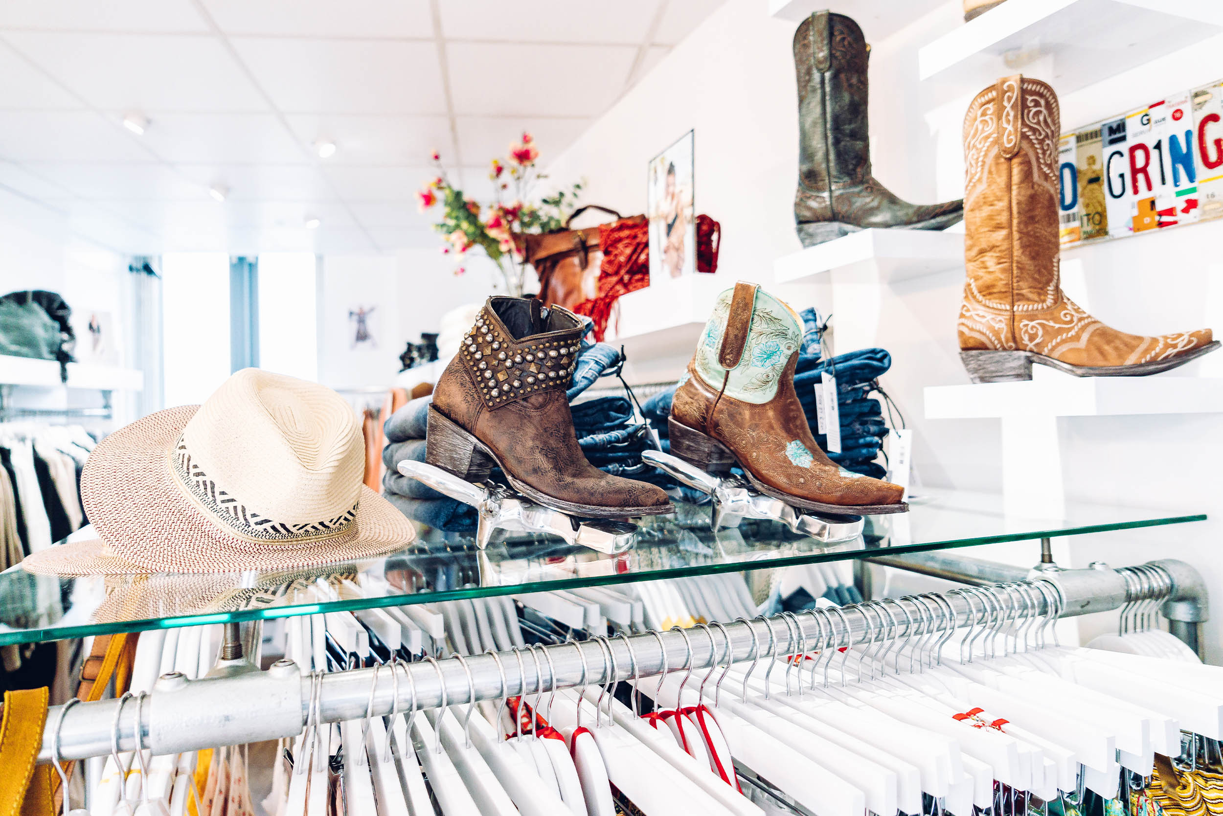 Wildflower Style Boutique - Old Gringo Cowboy Boots - Colchester, Essex.jpg