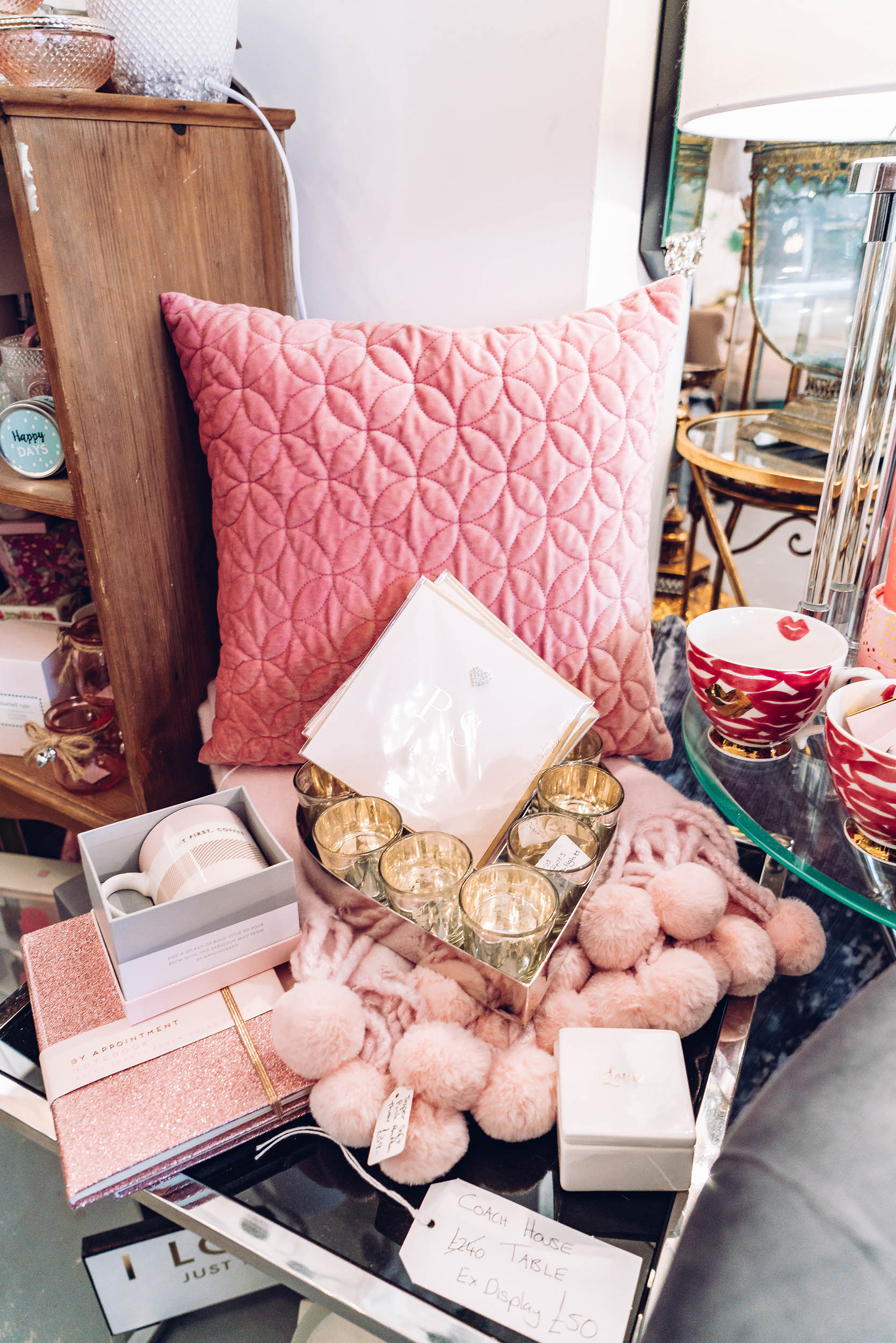 Dear Grace - Home Interior and Gifts - Colchester, Essex 2.jpg