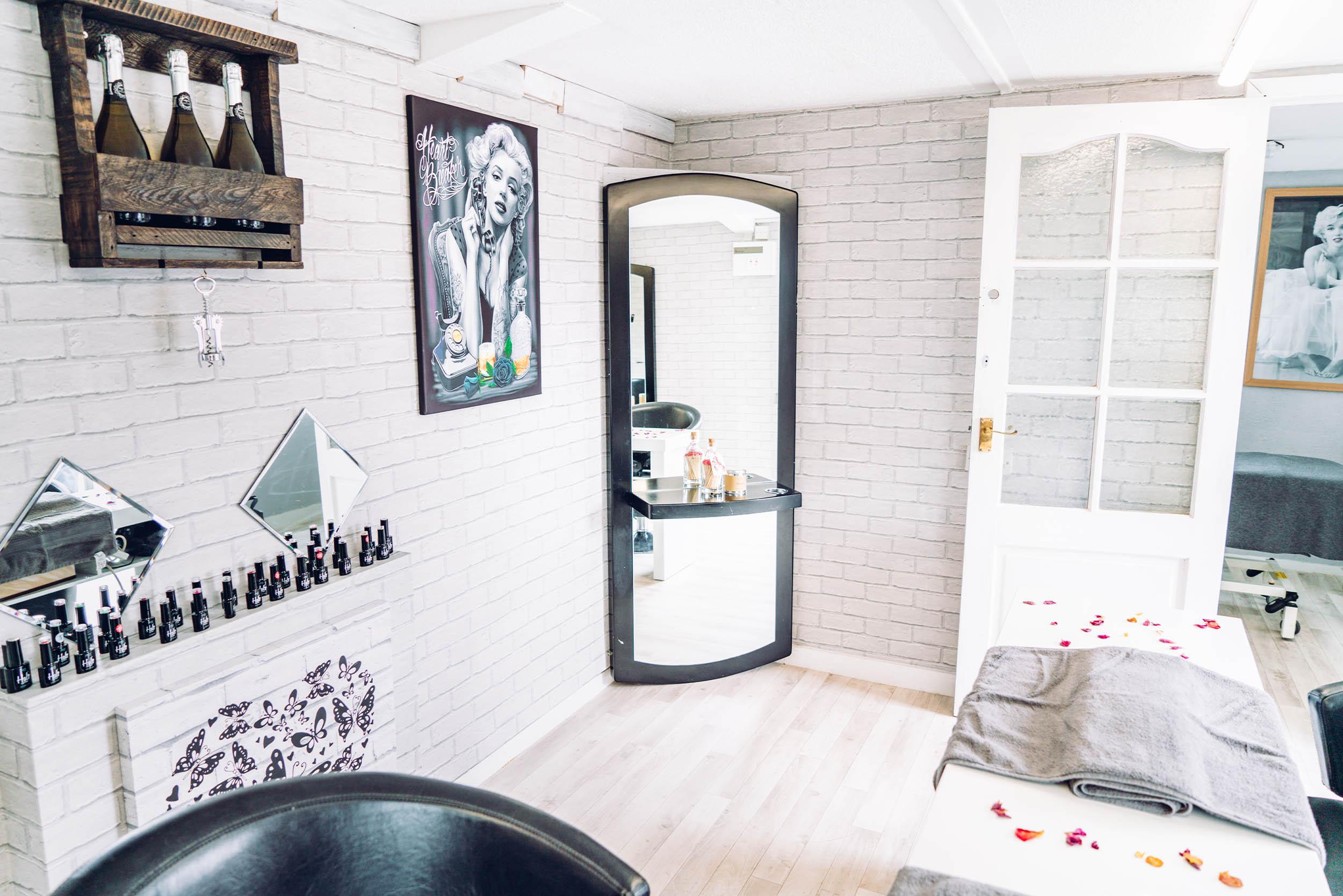 FST Beauty - Mersea Salon - Colchester, Essex 8.jpg