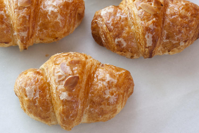 Almond Croissant 3.45