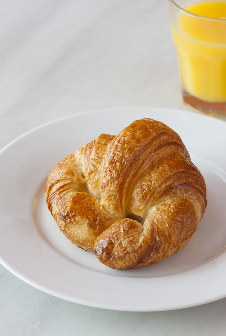 Butter Croissant 3.25