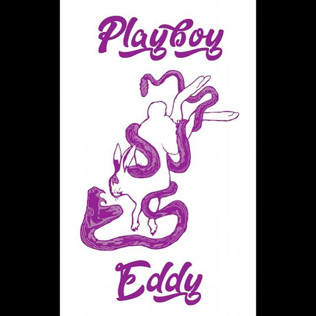 """Playboy Eddy 