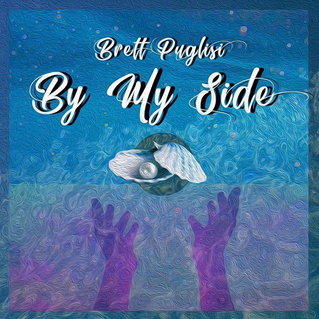 Brett Puglisi - By My Side 🌊Link in bio🌊 @brettpuglisi 🔥1st Single‼️OUT NOW @applemusic @spotify #brettpuglisi #bymyside #firstsingle #pop #pearl #oysterspearl #HITSZN #syracuse #music #sing #syracusemusic #ryinibeats #dynastyonthemix #newmusic #newartist #artist #singer #songwriter #stream #love #song #guitar #applemusic #spotify
