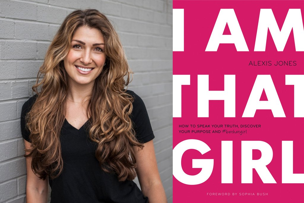 Inspiring and empowering, this book by Alexis Jones taught me about positive thinking, discovering my passion, and how to build my self confidence.