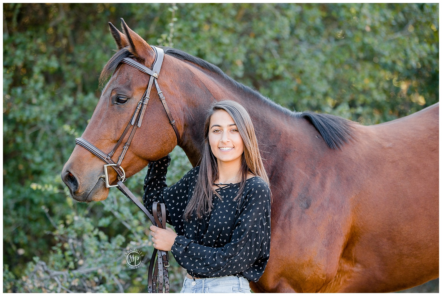 Black Background Horse Rider Equine Photographer Southern California Sara Shier Photography SoCal Equestrian Cowgirl_0034.jpg