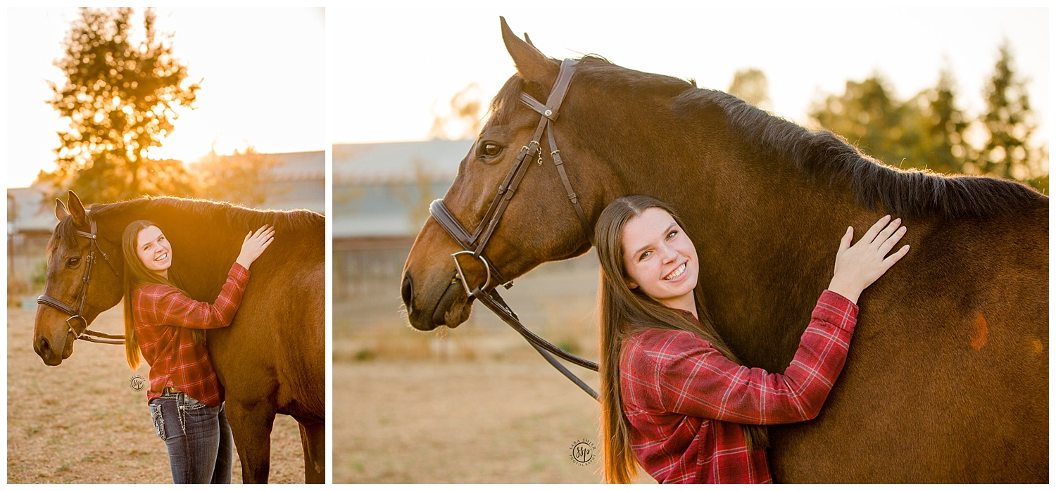 Black Background Horse Rider Equine Photographer Southern California Sara Shier Photography SoCal Equestrian Cowgirl_0047.jpg