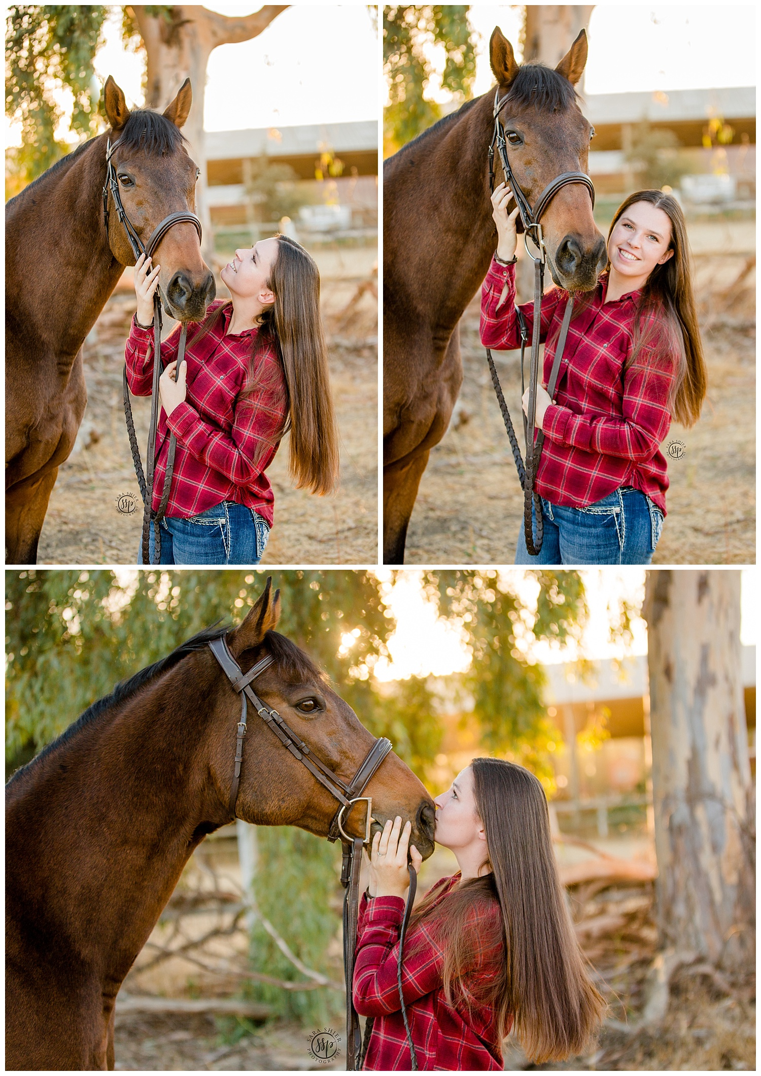 Black Background Horse Rider Equine Photographer Southern California Sara Shier Photography SoCal Equestrian Cowgirl_0045.jpg